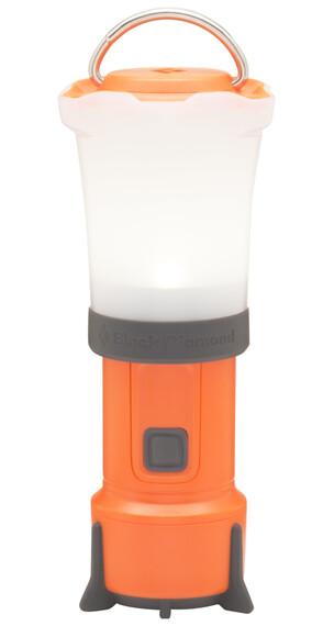 Black Diamond Orbit Camping verlichting oranje